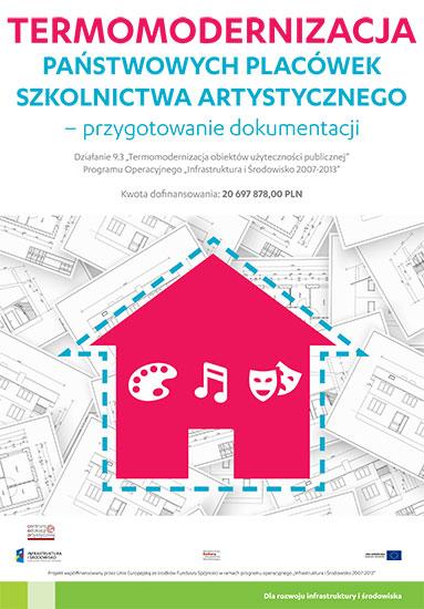 Plakat_TERMOMODERNIZACJA