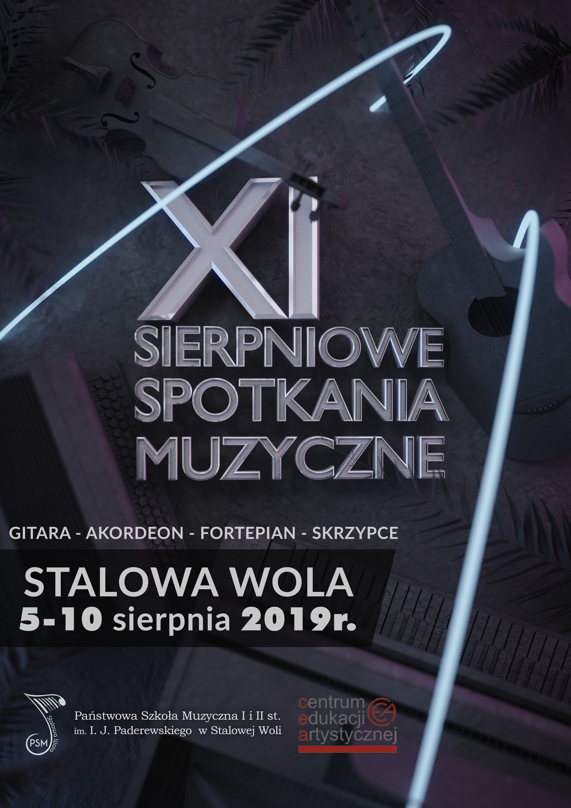 Spotkania Sierpniowe 2019 Psm I I Ii St W Stalowej Woli